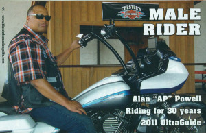 AP Motorcycle